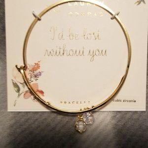 Beautiful Cubic Zirconia Bracelet